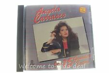 Sus 15 Grandes Exitos by Angela Carrasco (1989) CD