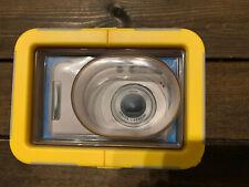 Polaroid Dive-Rated Universal Lg Waterproof Digital Camera Housing plwpck36 NEW
