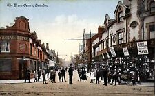 Swindon. The Tram Centre # 73503 by Valentine's.