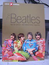 The Beatles, Vor 50 Jahren - die Geburt einer Legende