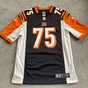 Nike Devon Still Cincinnati Bengals #75 NFL On Field Jersey Men's Medium