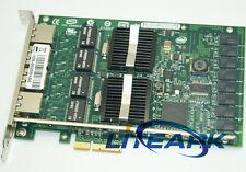 Intel EXPI9404PT PRO/1000 PCI-E PT Quad Port  Ethernet Server Adapter