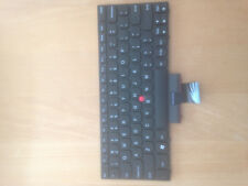 ThinkPad Tastatur für  Lenovo X131E und X130E US UK neuwertig aus Umbau 04W3211