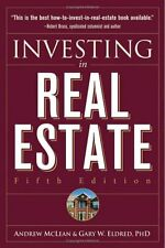Investing in Real Estate, 5th Edition