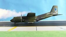 Herpa Wings 1:200 558860  Luftwaffe Transall C-160 - LTG 61  Air Transport Wing