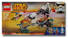 LEGO® Star Wars™ 75090 Ezra's Speeder Bike™ Stormtrooper NEU/OVP NEW MISB