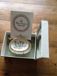 Royal Copenhagen Antique Flora Danica Saltkar/Salt Dish #368 11cm Width