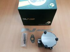 FORD PINTO OIL PUMP KIT WITH PMP DRIVE & GASKET GOOD QUALITY MADE IN UK