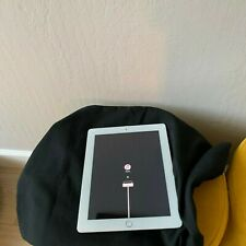 Used Apple iPad 2 1395 A, 64GB Wi-Fi, 9.7in, White, Require Resetting with iTune