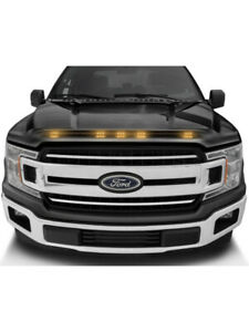 AVS 2016-2018 For Ford F-150 Aeroskin LightShield Color Hood Protect…(753096-G1)