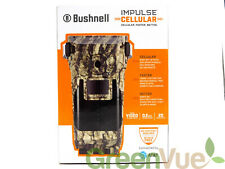 NEW Bushnell Impulse 20MP Cellular No Glow Trail Camera -VERIZON