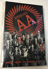 Avengers Arena Complete Collection TPB Softcover (2018) Hopeless | Walker