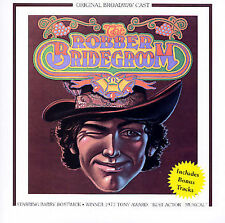 THE ROBBER BRIDEGROOM Barry Bostwick 1977 TONY Award for Best Actor in a Musical