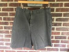 Timberland Men's Size 36 Casual Green Shorts