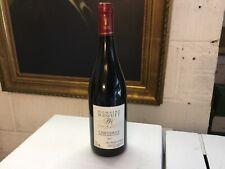 6 bouteilles Cheverny rouge Domaine Huguet. millésime 2017