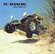 Fu Manchu - Daredevil [New CD] Digipack Packaging