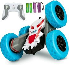 Veecort Rc Cars Stunt Car Toy, 4Wd 2.4Ghz Remote Control Car