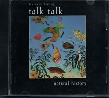 TALK TALK - Natural History (The Very Best Of) - CD Album *Hits**Collection*