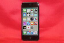 Apple IPod Touch 5th Generation Model A1421 Account Locked Grey *SOLD AS IS*