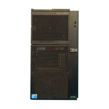 Refurbished Ibm X3500 M3 8-Bay Sff Configured to Order Server 7380-Ac1