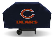 NFL CHICAGO BEARS Economy Barbeque BBQ Grill Cover  New