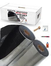 Devil Guard 100Sq Ft Car Sound Proofing Noise Deadener Dampener + Dynamat smp