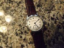 Women's Favre Leuba  Sandow 17 jewel 28mm hand winding watch