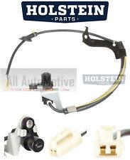 ABS Wheel Speed Sensor Rear Right Holstein 2ABS0231 fits 2004-2010 Toyota Sienna