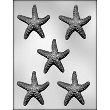 Starfish Large Chocolate Mould