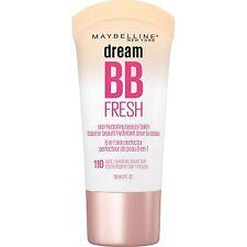MAYBELLINE Dream Fresh BB Cream - Light/Medium 110 (Free Ship)
