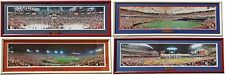 Rob Arra Deluxe Framed Stadium Panoramic Prints