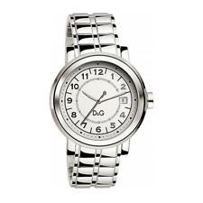 Orologio D&G Dolce&Gabbana mod. DORIAN ref. DW0488 Uomo solo tempo acciaio D&G