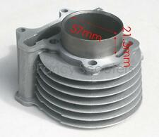 150cc GY6 Cylinder for chinese scooters,ATVs and Go-Carts bore 58mm