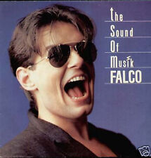 FALCO - The Sound Of Musik - Teldec