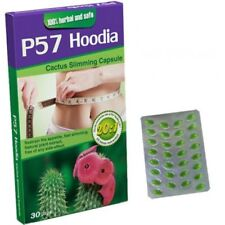 1 Box Hoodia P57 Extract Weight Loss Slimming Herbal Cactus Pill Clinique New