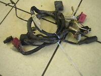 b1. Honda CM 400 T NC01 CABLE HARNESS WIRE LOOM WIRING LOOM