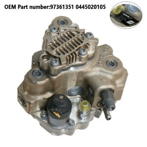 OEM CP3 Fuel Injection Pump  for 06-10 6.6L GM Chevy Duramax LBZ LMM Diesel