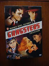 Warner Bros. Pictures - Gangsters Collection - 6 Movie/DVD Box Set
