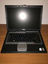 Dell Latitude D630 Core 2 1GB No HDD
