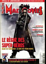 Cinéma Bis - Revue Mad Movies 143 - juin  2002