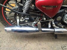 Globe Dolphin For New Royal Enfield Electra/Standard 350/500