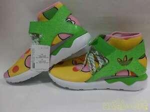 Adidas Tubular x Jeremy Scott Multi Color S77835 Men Us9