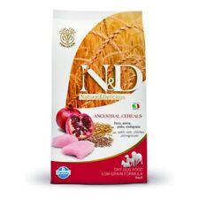 Farmina N/D Low Grain Medium Adult 12 kg Pollo e Melograno .