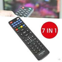 Universal TV Remote Control Audio Video DVD System Vision Sound All in one Remot