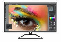 "Sceptre 27"" 4K UHD IPS LED Monitor up to 70Hz DIsplayPort HDMI DVI Build-in S..."