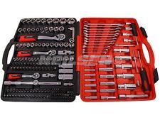 """Pro 219 PC Neilsen Socket Set Herramienta Llave 1/4"""" 3/8 1/2"""" de Garaje Bricolaje Grande"""