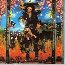 Steve Vai - Passion and Warfare (CD 1993)
