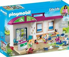 PLAYMOBIL® City Life Schule Grundschule Einschulung Schüler Unterricht AUSWAHL