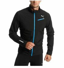 NEW Puma WIND CELL Men's PURE CORE WINDSTOPPER Running Jacket 2XL