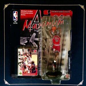 Michael Jordan Commemorative Series - Maximum Air 1992 - LIMITED EDITION